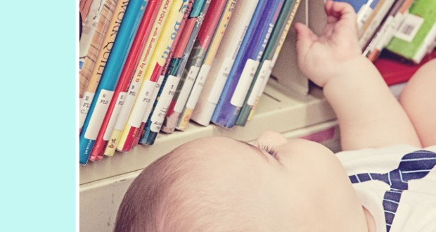 6-month-library-photo-shoot-Oakland-Park-FL-Emerson-06